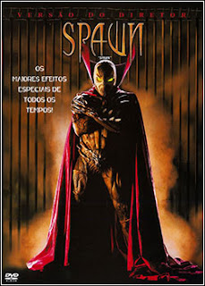 Spawn – O Soldado do Inferno – Full HD 1080p