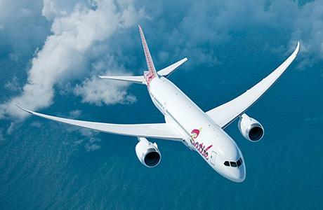 Batik Air 787