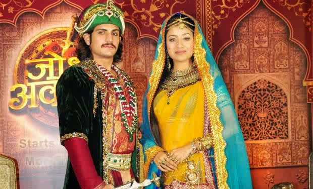 Sinopsis Jodha Akbar ANTV Episode 258