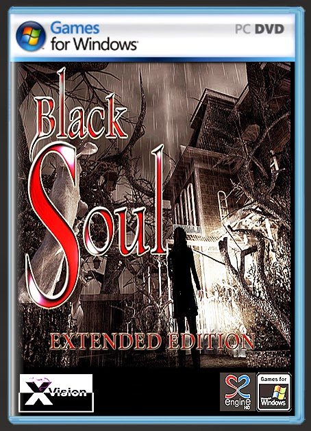 Game BlackSoul : Extended Edition