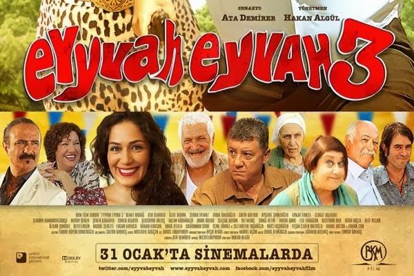Eyvah Eyvah 3 Filmi Turkce Dublaj Film Medoş