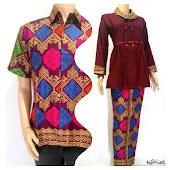 Sarimbit Batik SPG 390
