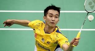 Chong Wei Feng Kejohanan Badminton Dunia 2014