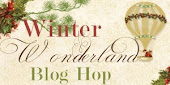 blog hop and lots candy