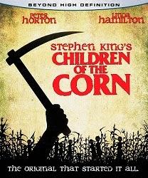 Những Đứa Trẻ Bắp Ngô - Children of the Corn