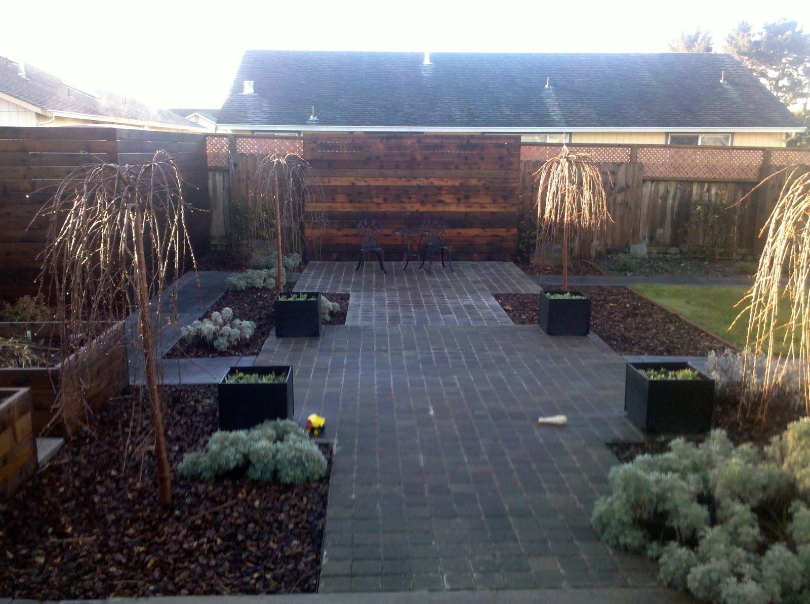 Landscape & Garden Design