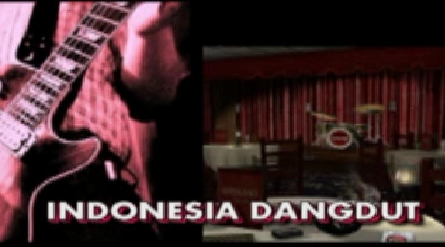Indonesia Dangdut