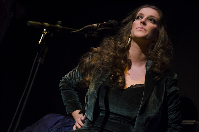 Argentina - Teatro Lara (Madrid) - 28/11/2012