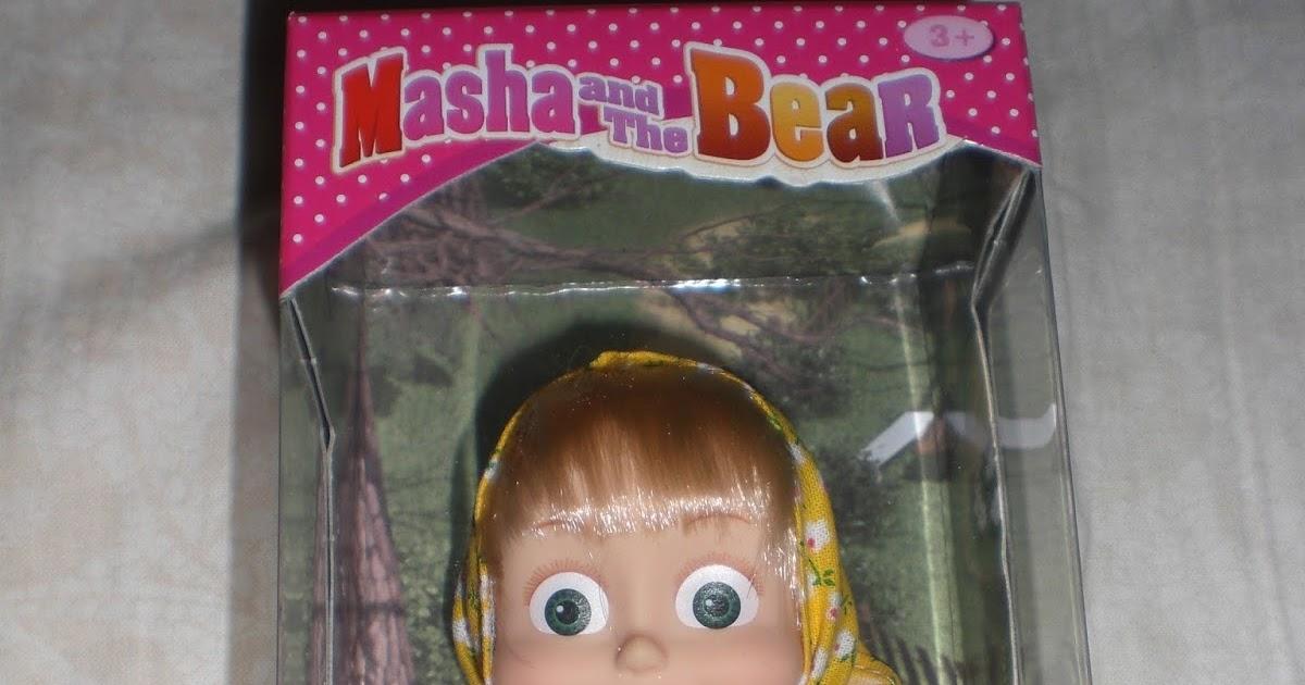 La scatola delle meraviglie recensione bambole di masha e