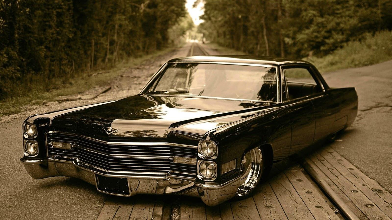 Automobile Trendz 1967 Cadillac Coupe De Ville