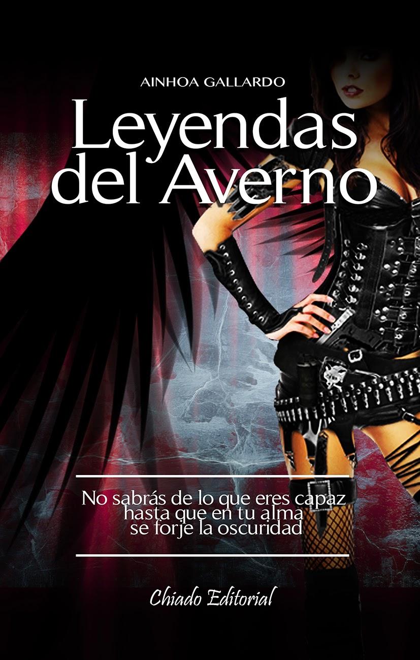 Leyendas del Averno