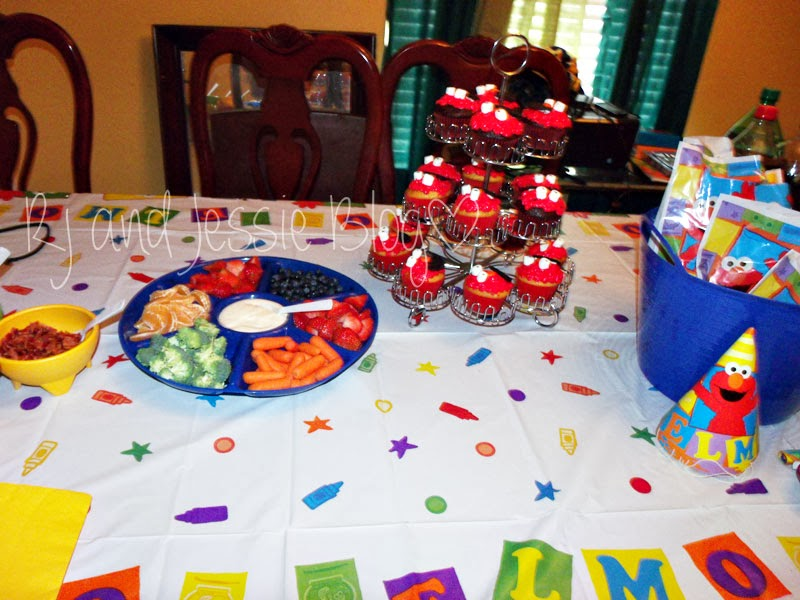Decorating Ideas > Rj And Jessie Wordless Wednesday Lincolns First  ~ 221546_Birthday Party Ideas Lincoln Ne