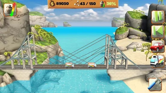 Bridge Constructer 1