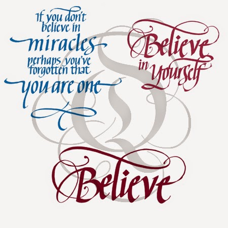 Do you believe in miracles essay