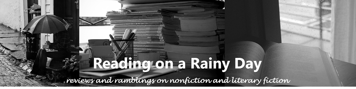 Reading on a Rainy Day