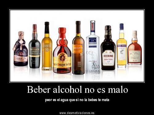 El tratamiento del alcoholismo de adolescentes