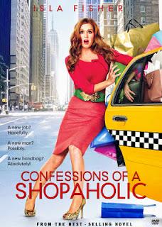 Lời Tự Thú Của Tín Đồ Shopping - Confessions Of A Shopaholic