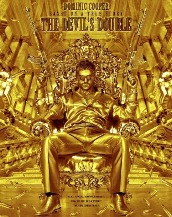 the devil's double movie poster in imdb
