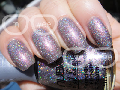 Nubar gem swatch