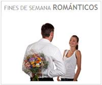 fin de semana romantico