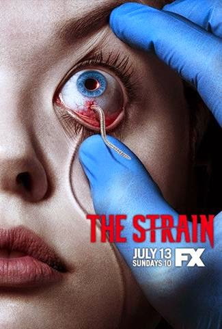 THE STRAIN series premiere review