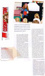 Revista Cosmopolitan (España)