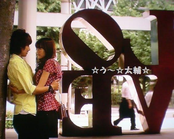 Японские фильмы и сериалы :)