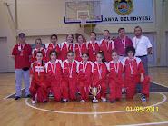 2011-2011 BASKETBOL SEZONU
