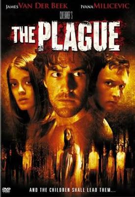 descargar La Plaga de Clive Barker – DVDRIP LATINO