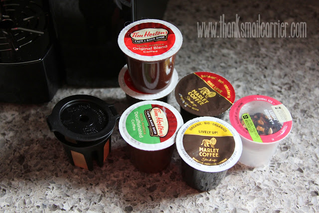 iCoffee iCup Reusable K-cups
