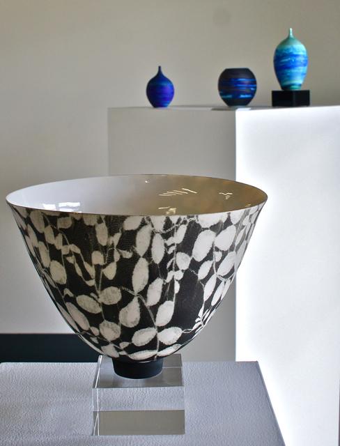 Eugene HŐn Ceramic Artist Two Ceramic Exhibitions Open
