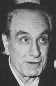 Julius Evola Presente