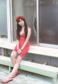 AKB48 Kojima Haruna Kojiharu Photobook pics 40