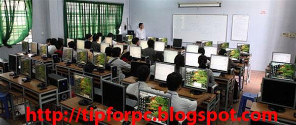 Source Java Mã nguồn Code Phần Mềm quản lý phòng máy tính