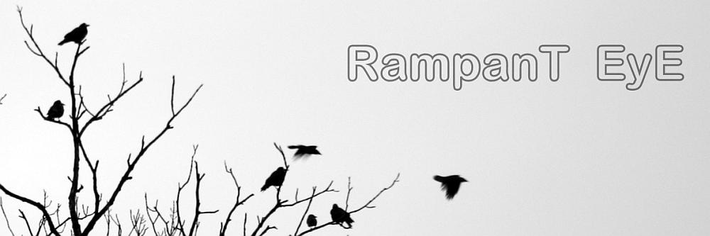 RampanT  EyE
