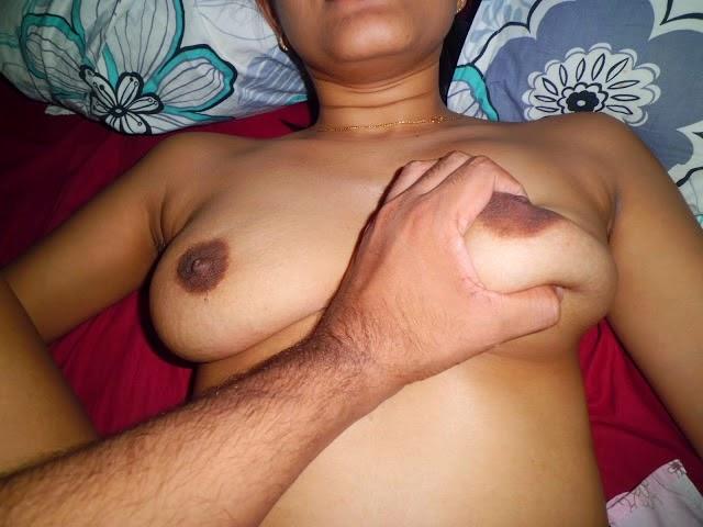 Indian Nipple Sucked