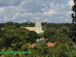 Igreja de Alberto Isaacson