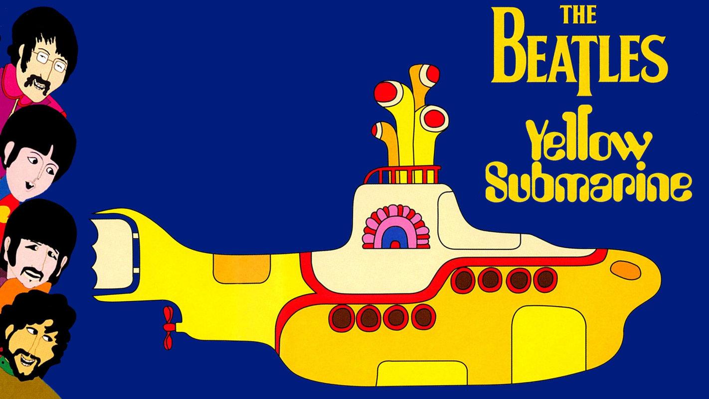 Aula de Música: Festival de Primavera Yellow Submarine #001B7C 1422 800