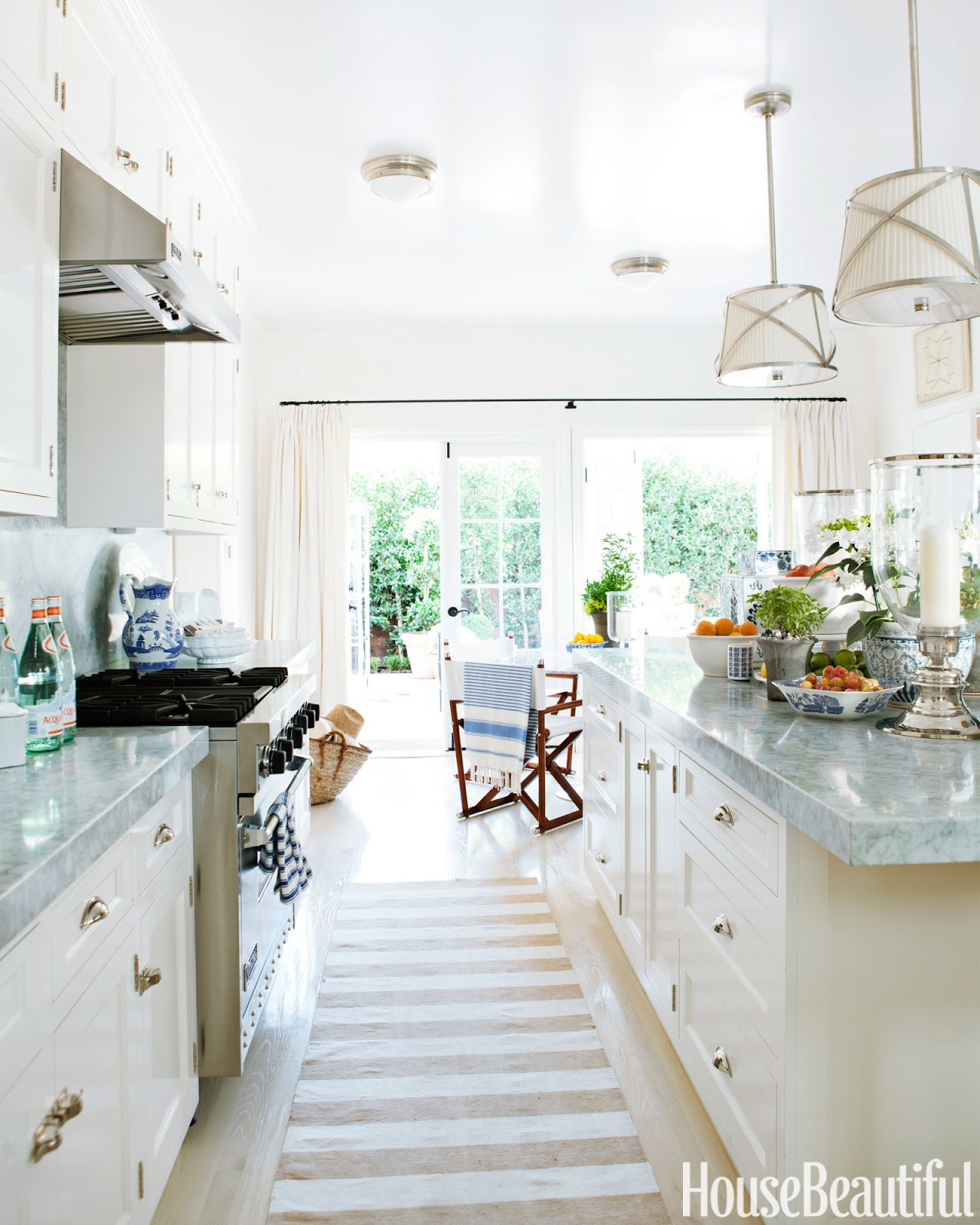 Christopher Peacock Kitchen Designs Mark D Sikes A Flippen Life