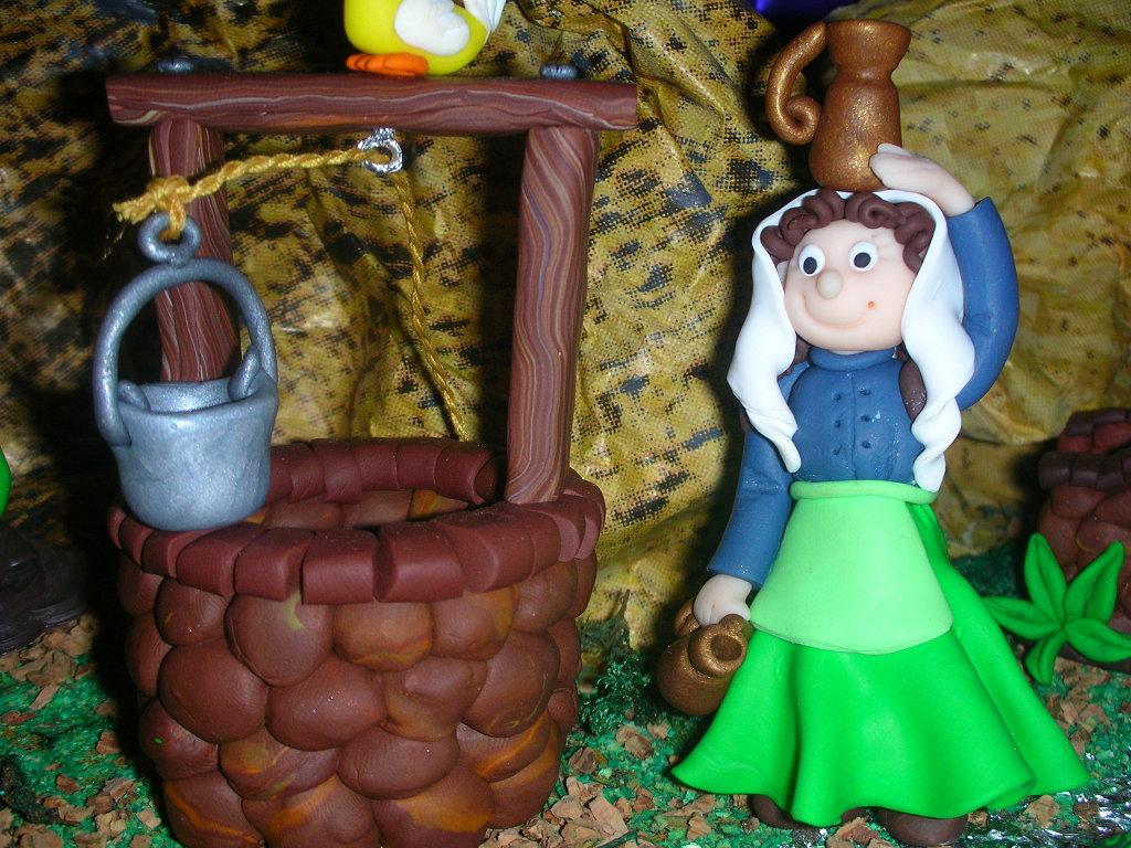La panadera vuelve a mamar picha - 2 part 3