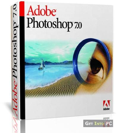 Download adobe photoshop 7 + serial