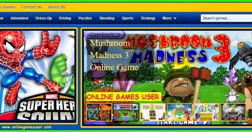 best online games list