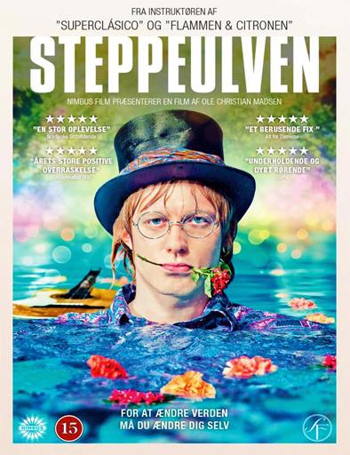 Ver Steppeulven (2014) Online
