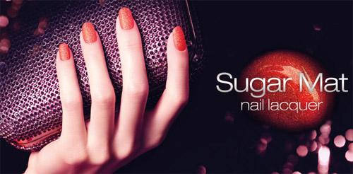 Sugar mat de Kiko