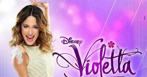violetta youtube music