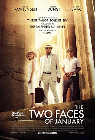 The Two Faces of January 2014 720p HDRiP