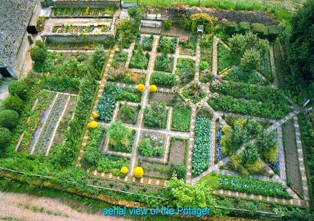 my galician garden pinterest picks potagers. Black Bedroom Furniture Sets. Home Design Ideas