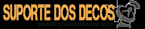 SUPORTE DOS DECOS