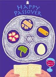 fête juive pessah