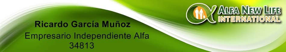 MI RED ALFA NEW LIFE INTERNATIONAL